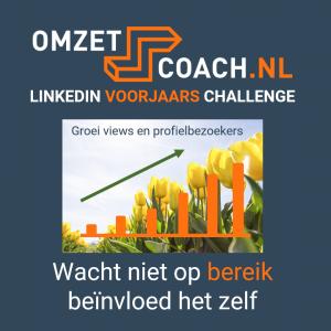 LinkedIn Voorjaars Challenge