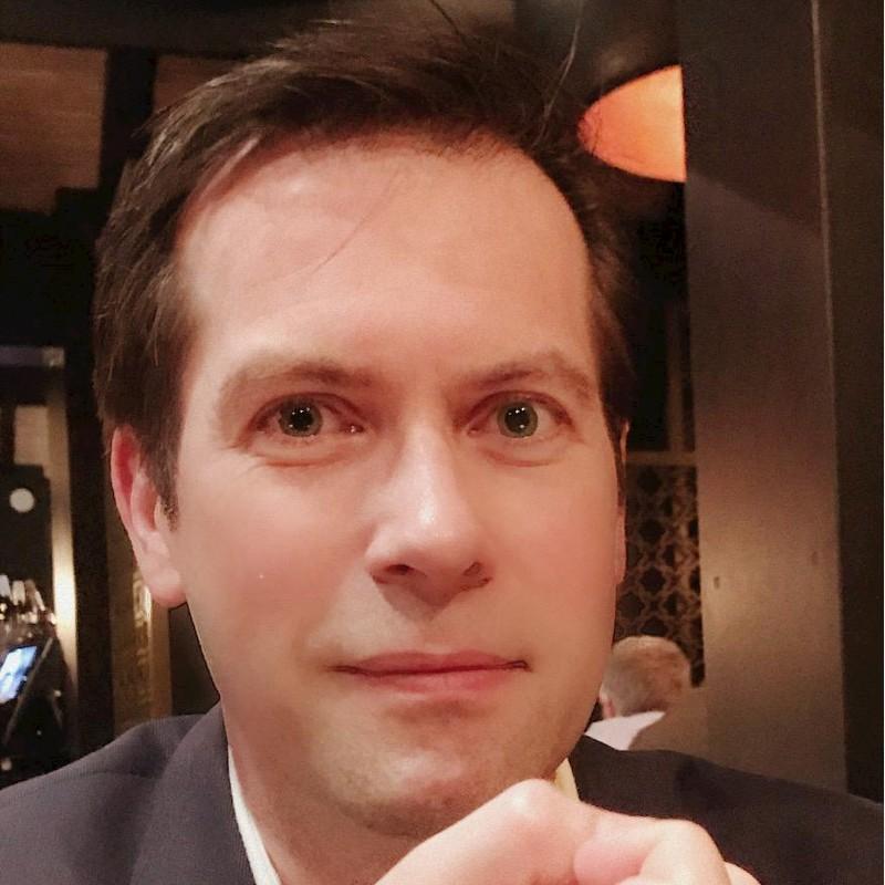 Jeroen Bossenbroek